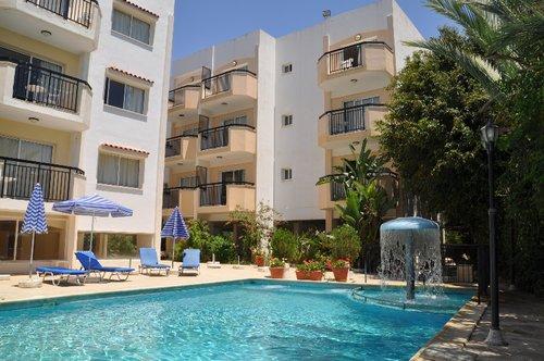 Гарячий тур в Mariela Hotel Apartments 3☆ Кіпр, Пафос