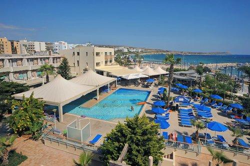Горящий тур в Limanaki Beach Hotel 3☆ Кипр, Айя Напа