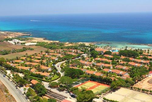 Тур в Atlantica Mare Village 5☆ Кипр, Айя Напа