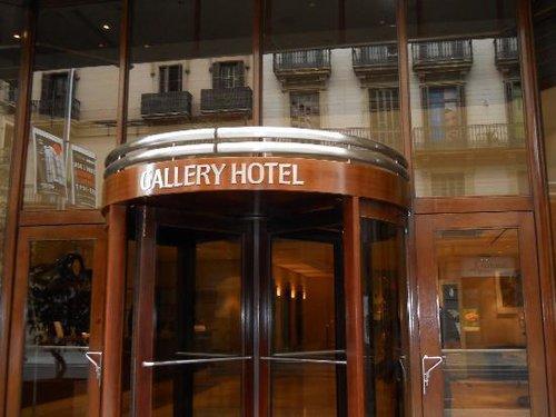 Тур в Gallery Hotel 4☆ Испания, Барселона