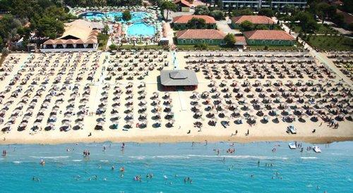Горящий тур в Tropikal Resort 4☆ Албания, Дуррес
