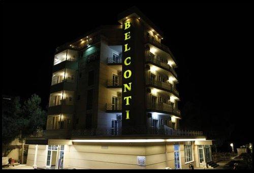 Тур в Bel Conti Hotel 3☆ Албанія, Дуррес