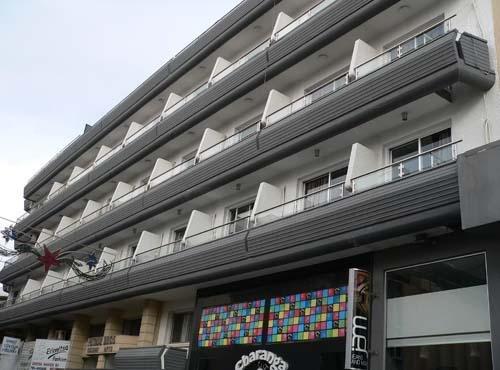 Горящий тур в Blazer Residence 2☆ Кипр, Ларнака