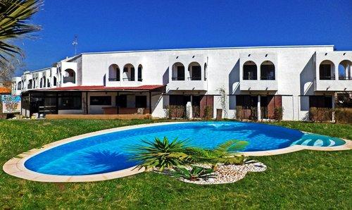 Тур в Argo Hotel 2☆ Греция, о. Родос