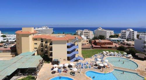 Тур в Vangelis Hotel & Suites 4☆ Кипр, Протарас