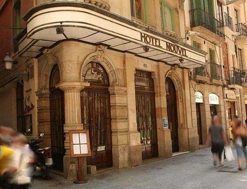 Тур в Nouvel Hotel 3☆ Іспанія, Барселона