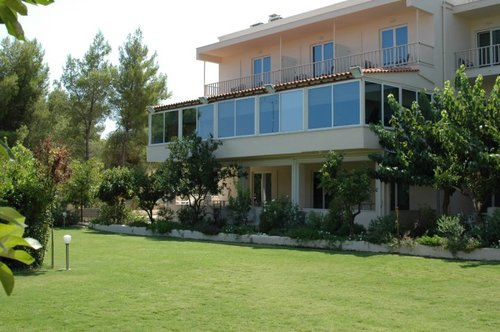 Горящий тур в Myrto Hotel 3☆ Греция, Аттика