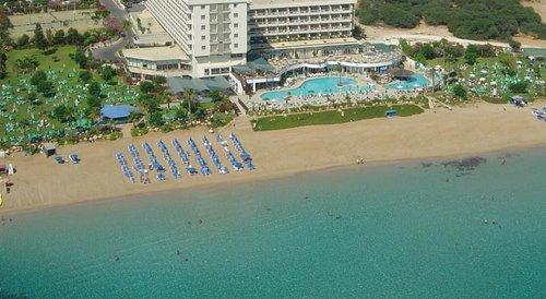 Тур в Sunrise Beach Hotel 4☆ Кипр, Протарас