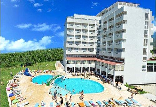 Тур в Green Gold Hotel 4☆ Туреччина, Кушадаси