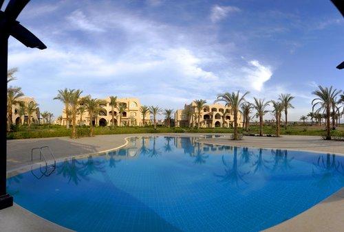 Тур в Jaz Makadi Saraya Palms 4☆ Египет, Макади Бей