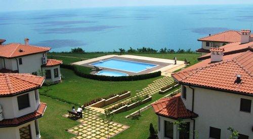 Тур в BlackSeaRama Golf & Villas 5☆ Болгария, Балчик