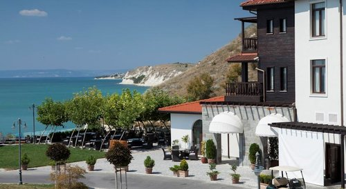 Тур в Thracian Cliffs Golf & Beach Resort 4☆ Болгария, Каварна