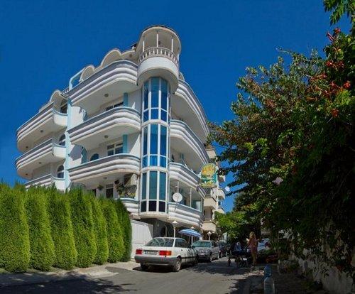Тур в Paros II Family Hotel 2☆ Болгария, Поморие