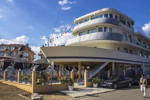 Тур в Кораб Ренеса 2☆ Болгария, Равда