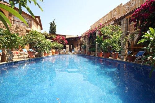 Тур в Roman 3☆ Кіпр, Пафос