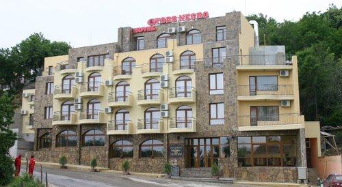 Тур в Toro Negro Hotel 3☆ Болгария, Золотые пески