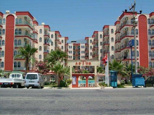 Тур в Astor Beach Hotel 3☆ Туреччина, Аланія