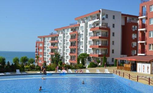 Тур в Marina View / Panorama Fort Beach 3☆ Болгария, Святой Влас