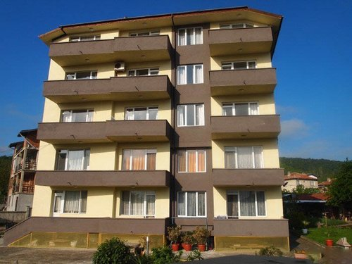 Тур в Ivana Hotel 2☆ Болгария, Обзор