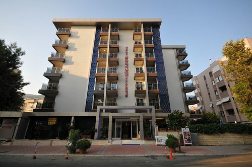 Тур в Kleopatra Micador Hotel 4☆ Туреччина, Аланія