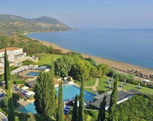 Тур в Anassa Hotel 5☆ Кипр, Пафос