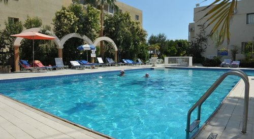 Горящий тур в Marianna Hotel Apartments 3☆ Кипр, Лимассол