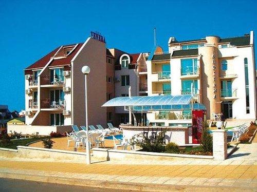 Тур в Venera Hotel 3☆ Болгарія, Святий Влас