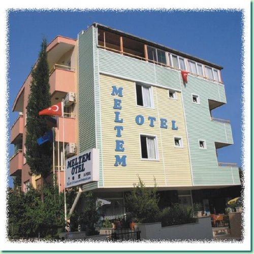 Тур в Meltem Hotel 2☆ Турция, Анталия