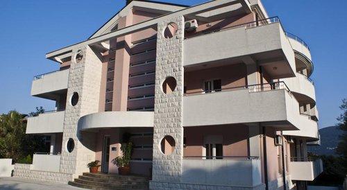 Горящий тур в Milica Villa 4☆ Черногория, Герцег Нови