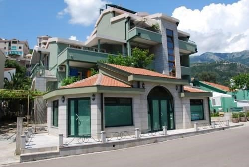 Тур в Krapina Villa 3☆ Черногория, Будва