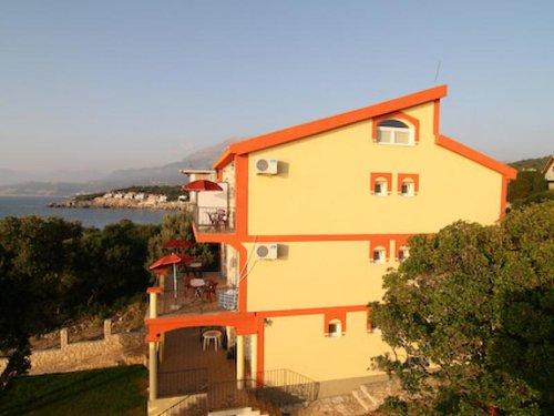 Тур в Poseidon U Villa 2☆ Чорногорія, Бар