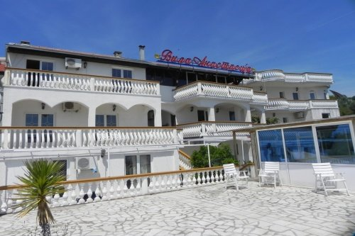 Тур в Anastasija Villa 3☆ Черногория, Ульцинь
