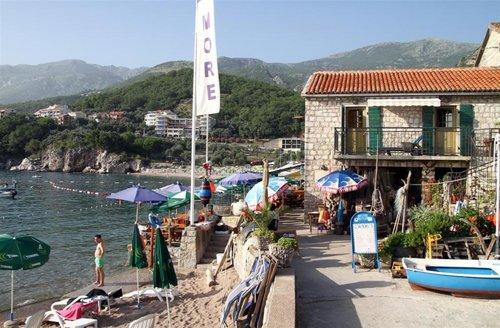 Гарячий тур в Mima Villa 4☆ Чорногорія, Пржно