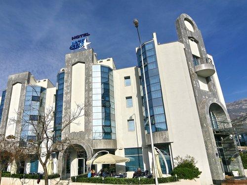 Тур в Blue Star Hotel 4☆ Черногория, Будва