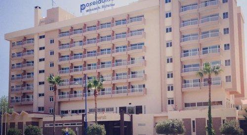 Тур в Poseidonia Beach 4☆ Кіпр, Лімасол