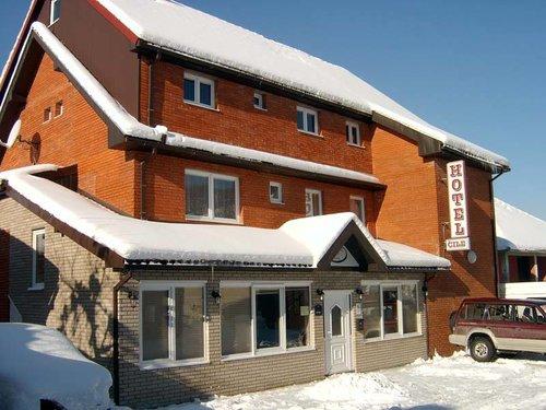 Гарячий тур в Cile Hotel 3☆ Чорногорія, Колашин