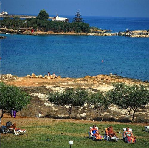 Тур в Mimosa Beach Hotel 3☆ Кипр, Протарас