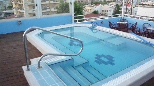 Тур в Lino Mare Hotel 3☆ Греция, о. Крит – Ираклион