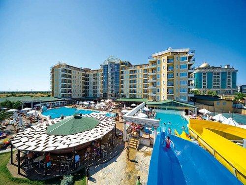 Горящий тур в Didim Beach Resort Aqua & Elegance Thalasso 5☆ Турция, Дидим