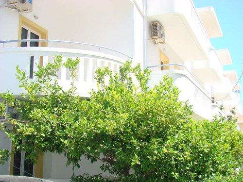 Тур в Diamond Apts & Suites 3☆ Греция, о. Крит – Ираклион