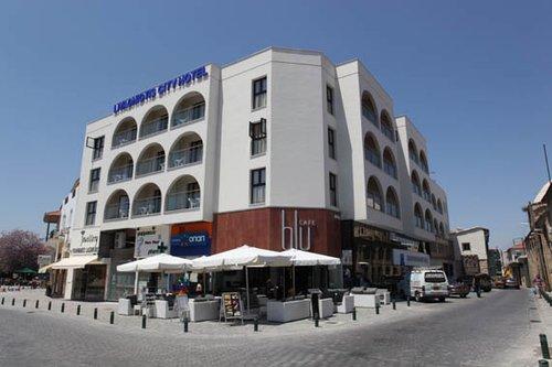 Тур в Livadhiotis City Hotel 2☆ Кипр, Ларнака