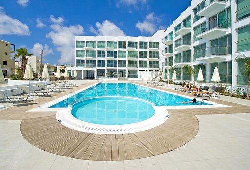 Тур в Coralli Spa Resort Hotel 3☆ Кіпр, Протарас