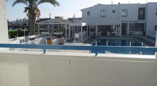 Горящий тур в Tasmaria 3☆ Кипр, Пафос