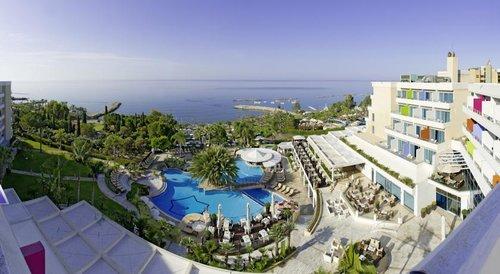 Горящий тур в Mediterranean 4☆ Кипр, Лимассол