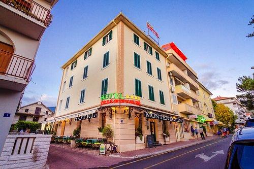 Тур в Montenegrino Hotel 4☆ Черногория, Тиват
