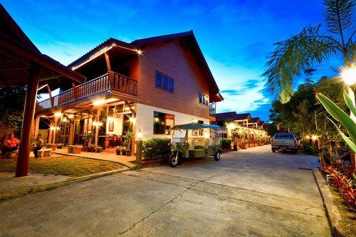 Горящий тур в Avila Resort Pattaya 3☆ Таиланд, Паттайя
