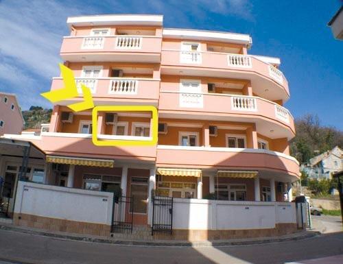 Тур в Sofia Apartments 4☆ Черногория, Бечичи