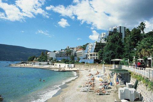 Тур в Plaza Hotel 3☆ Черногория, Герцег Нови