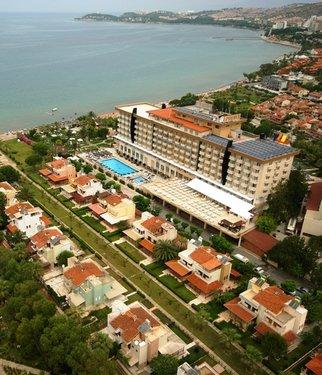 Тур в Ephesia Hotel 4☆ Туреччина, Кушадаси
