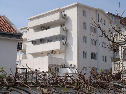 Горящий тур в Azzuro Apartments 4☆ Черногория, Будва
